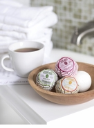 Soap & Paper Bath Bombs