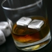 SparQ Stainless Steel Whiskey Cubes Set Of 4