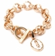 Spartina 449 Jewelry Toggle Bracelet (Charms Sold Separately)