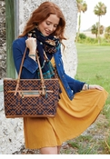 Spartina 449 Mareena Collection