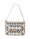Spartina 449 Tybrisa Ella Shoulder with Pocket Wallet