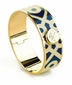 Spartina Jewelry Bangle Bracelet Sailor's Watch