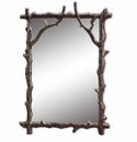 SPI Branch Wall Mirror