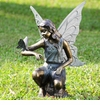 SPI Grace Fairy Garden Sculpture