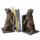 Playing Cat Resin Bookend Pair By Spi Home 38 You Save