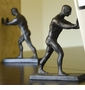 SPI Working Men Bookends
