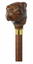 Spike Walking Stick Cane by Concord
