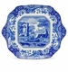 Spode Blue Italian English Bread & Butter Plate
