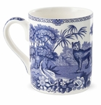 Spode Blue Room Aesop's Fables Mug