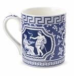 Spode Blue Room Greek Mug