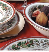 Spode Christmas Rose Holiday China - Save 30%