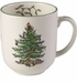 Spode Christmas Tree 14 oz Cafe Mug