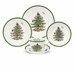 Spode Christmas Tree 5-Piece Placesetting