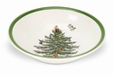 Spode Christmas Tree Ascot Cereal Bowl