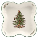 Spode Christmas Tree Devonia Tray