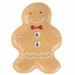 Spode Christmas Tree Gingerbread Man Tray