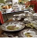 Spode Dinnerware - Save 50% on Discontinued Collections