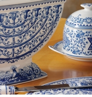 Spode Judaica Imperialware - Save 10%