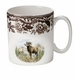 Spode Woodland Bighorn Sheep Mug