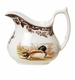 Spode Woodland Creamer Pitcher - Mallard Design