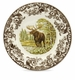 Spode Woodland Dinner Plate - Majestic Moose