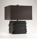 Stackato Table Lamp by Cyan Design