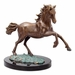 Stalwart Stallion Horse Sculpture by SPI Home