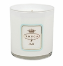 Stella Candle 10.6oz Italian Blood Orange by Tocca