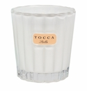 Stella Small Candle 3oz Italian Blood Orange by Tocca