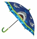 Stephen Joseph Child's Umbrella Shark