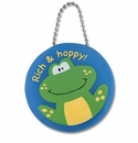 Stephen Joseph Penny Pincher Coin Case Frog