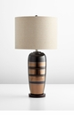 Subra Lamp by Cyan Design