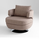 Suitor Chair by Cyan Design