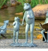 Summertime Treat Garden Sculpture by SPI Home