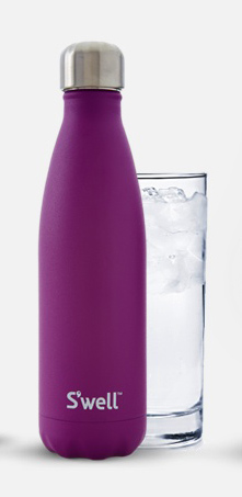 swell water bottles 17oz medium click to browse colors - Swell Waterbottle