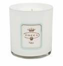Tahiti Candle 10.6oz Coconut Tiare Flower by Tocca