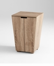 The Faroe Cabinet by Cyan Design