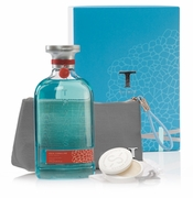 Thymes Aqua Coralline Holiday Gift Set