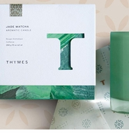 Thymes Fragrance Studio Jade Matcha Collection - Save 20%