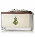 Thymes Frasier Fir 2-wick Seasonal Pour Candle