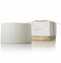 Thymes Frasier Fir 3-wick Ceramic Candle