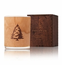 Thymes Frasier Fir Candle Wooden Wick