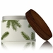 Thymes Frasier Fir Poured Candle in Tin