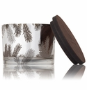Thymes Frasier Fir Statement Candle Medium