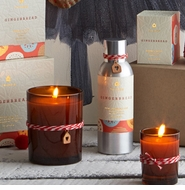 Thymes Gingerbread Holiday Fragrance Collection