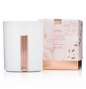 Thymes Goldleaf Gardenia Poured Candle