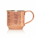 Thymes Simmered Cider Candle Copper Mug