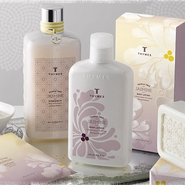 Thymes Temple Tree Jasmine Fragrance Collection