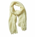 Tickled Pink Insect Shield Scarf - Lemon Yellow