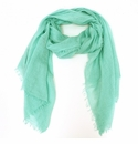 Tickled Pink Insect Shield Scarf - Seafoam